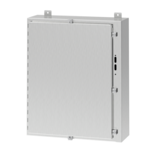 <span>Wallmount Disconnect Enclosure with Clamps, Type 4X</span>