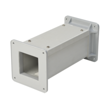 <span>Straight Section, Feed-Through FG Hinged-Cover, Type 12, 3R</span>