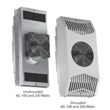 <span>Thermoelectric Coolers</span>