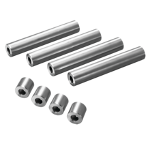 <span>WaterShed Stainless Steel Stand-Off Kits, Type 4x</span>