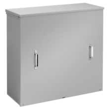 <span>CT Cabinet, Screw-Cover, Type 3R</span>