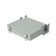 <span>Junction Box, Lay-in Hinged Cover</span>