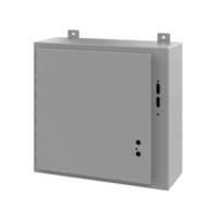 Disconnect Wall-Mount Enclosure, Type 12