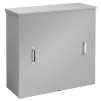 CT Cabinet, Screw-Cover, Type 3R