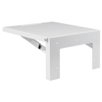 Steel Folding Shelf, Type 4 and 12