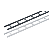 Ladder Rack Straight Sections (cULus Classified)