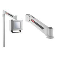 Syspend VL-Motion Arm, Type 4