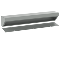 Angled Trough, Type 1